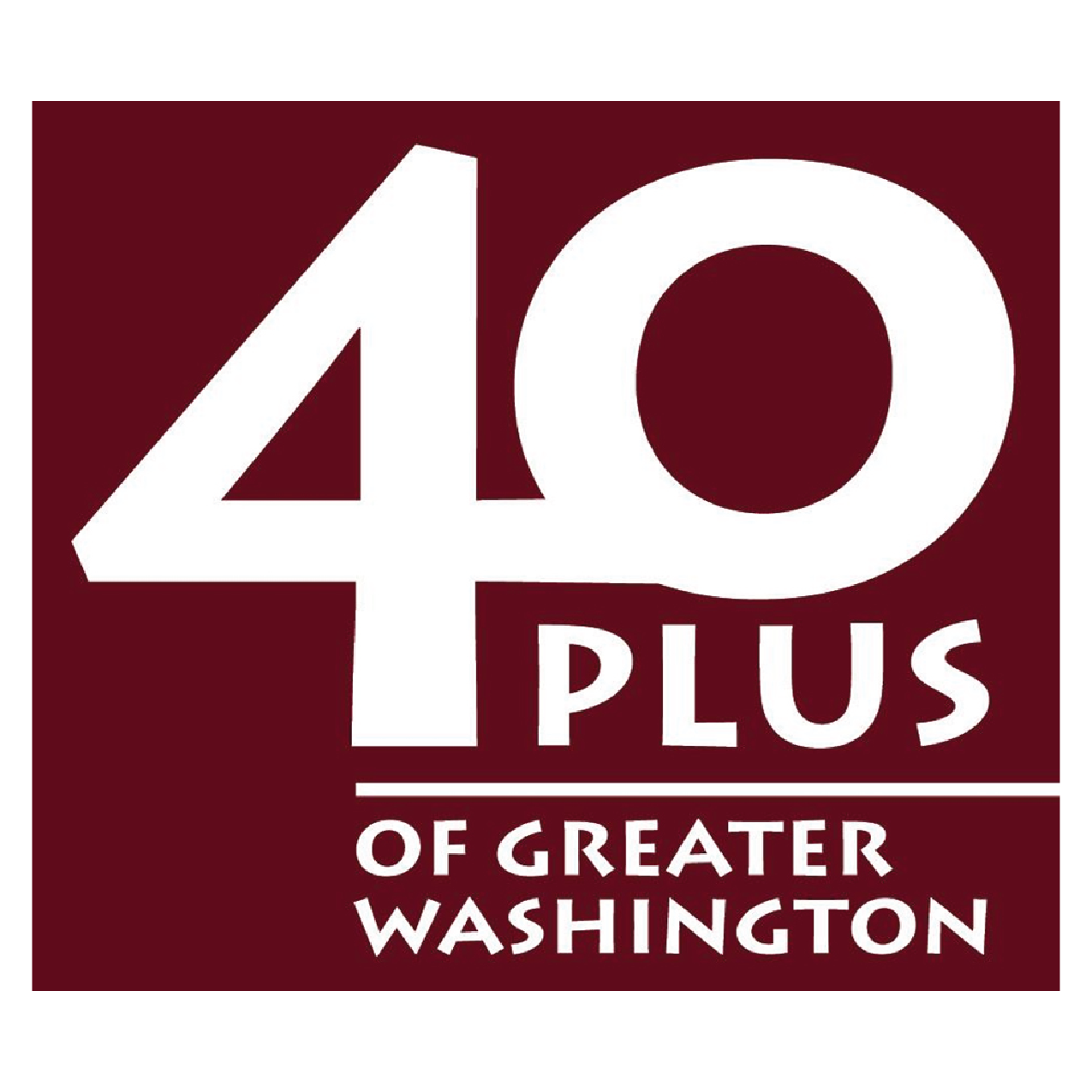 40 Plus of Greater Washington