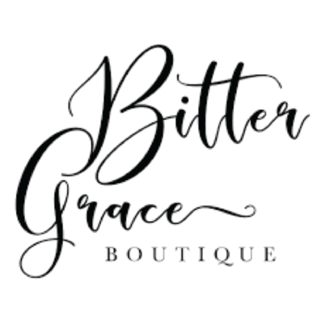 Bitter Grace Boutique