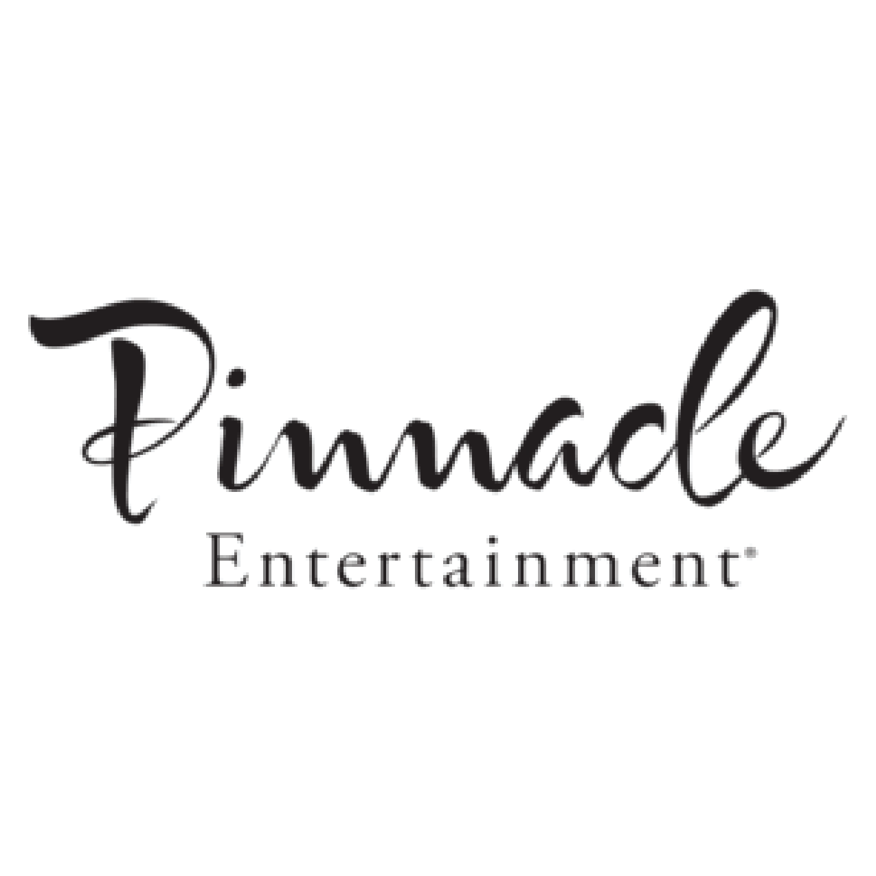 Pinnacle Entertainment